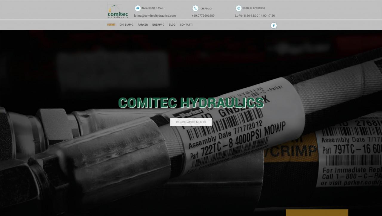 Comitec Hydraulics