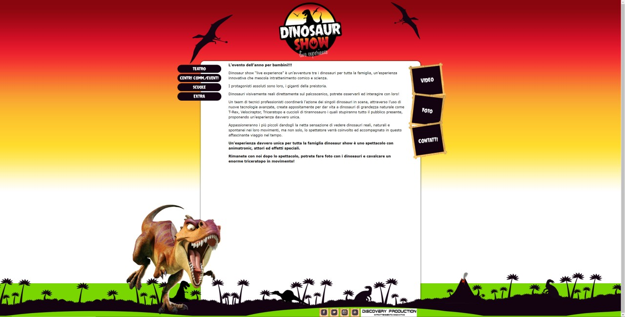 dinosaurshow.it