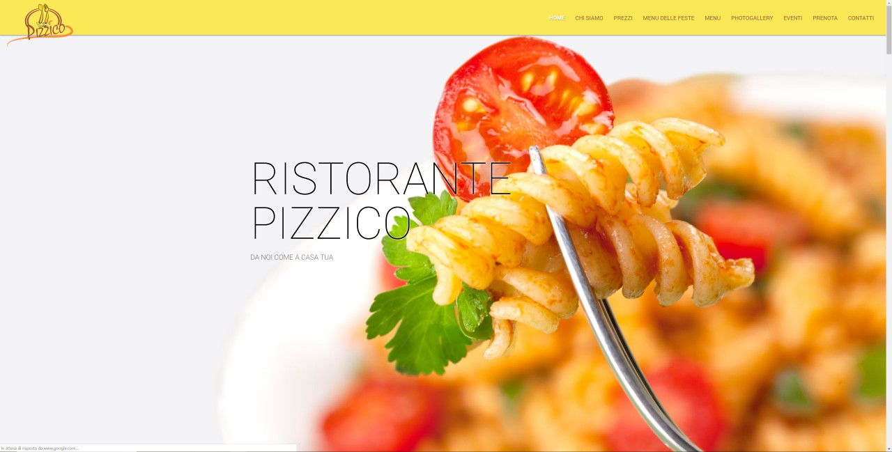 pizzicoristorante.it