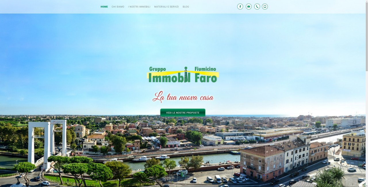 immobilfarofiumicino.it